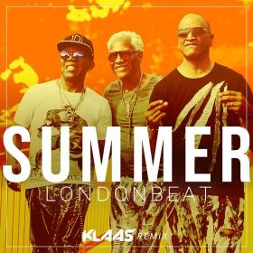 LONDONBEAT - SUMMER